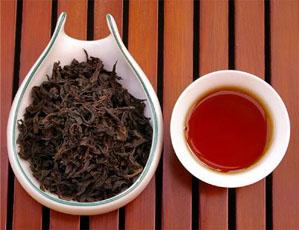 как правильно пить китайский чай Да хун пао