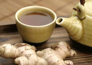 Зеленый чай с имбирем для похудения. Отзывы похудевших женщин