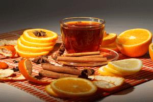 чай с корицей рецепт
