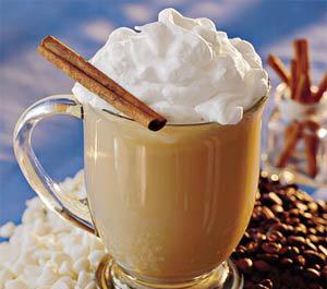 Как приготовить кофе латте в домашних условиях? Рецепт приготовления тут