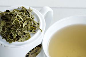 белый чай польза для похудения отзывы