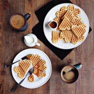быстрые рецепты выпечки к чаю