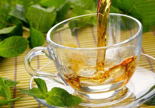 зеленый чай от давления высокого помогает
